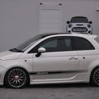 Fiat 500 & Abarth